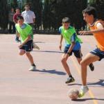 Llega la gran final: You´s Team (4ºC) Vs UD Los Palacios (3ºA)