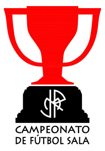 logo_campeonatofútbolsala_rojo