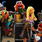 Las versiones. Bohemian Rhapsody por The Muppets… ¿Mama?¿Yuhuu?