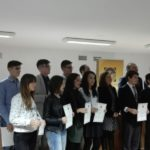 Accésit del premio Humanitas, Universidad Pablo de Olavide