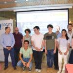 La Tecnología del Romero Murube gana un Premio Nacional