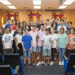El alumnado de Robótica encenderá el alumbrado de la Feria 2018